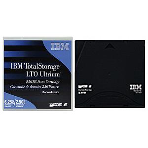 IBM LTO Ultrium6
