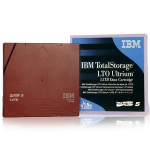 IBM LTO Ultrium5