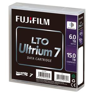 HUJIFILM LTO Ultrium7 LTO FB UL-7 6.0T