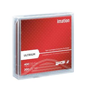 イメーション LTO Ultrium2