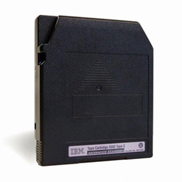 画像1: IBM 3592 アドバンスドエコノミーデータカートリッジ JK 500GB 46X7453 (1)