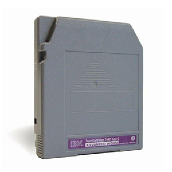 画像1: IBM 3592 アドバンスドWORM データカートリッジ JY 4TB 46X7454 (1)
