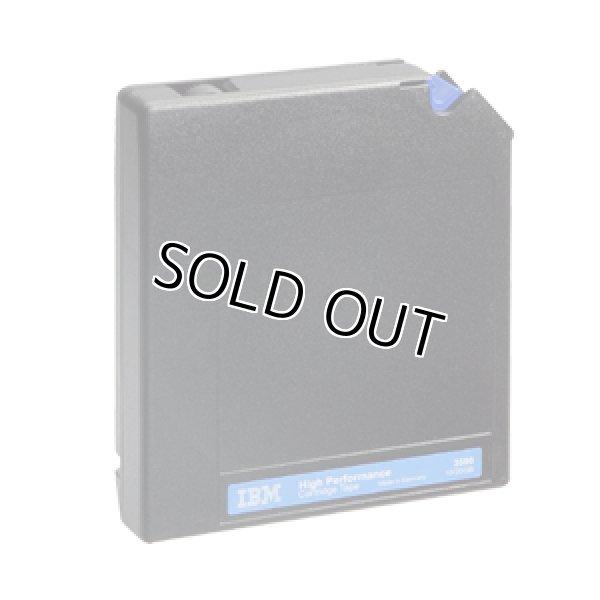 画像1: IBM 3590カートリッジテープ CMT 05H4434 ×10巻 (1)
