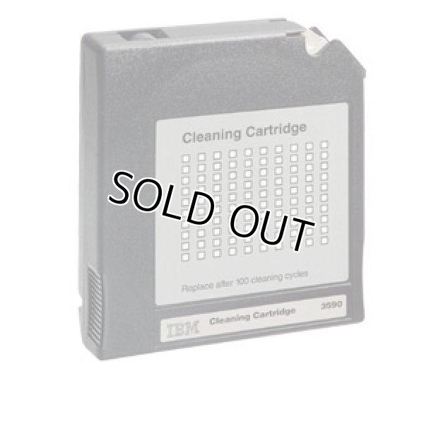 画像1: IBM 3590クリーニングテープ 05H4435 (1)