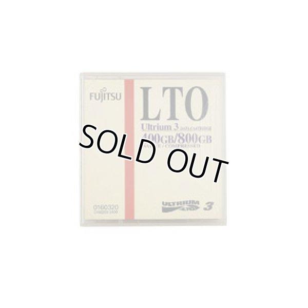 画像1: 富士通 LTOテープ LTO Ultrium3 0160320 (1)
