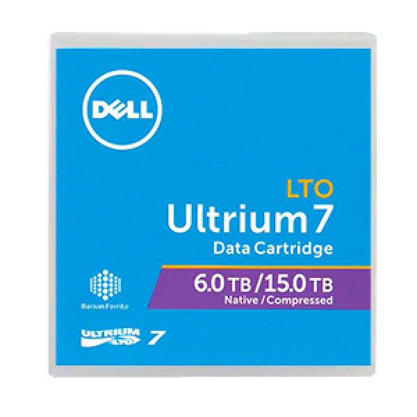 画像1: DELL LTO Ultrium7 データカートリッジ (納期4〜5週間前後) (1)