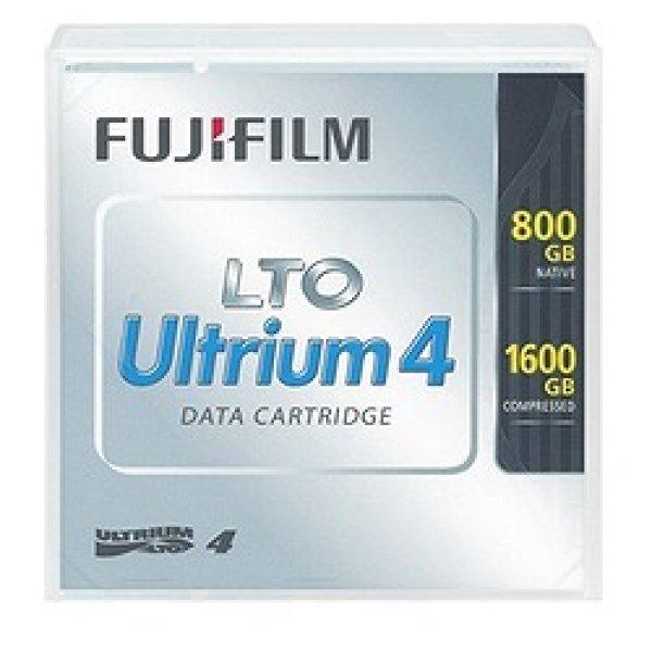 画像1: 【数量割引有】富士フイルム LTO Ultrium4 LTO FB UL-4 800G (1)