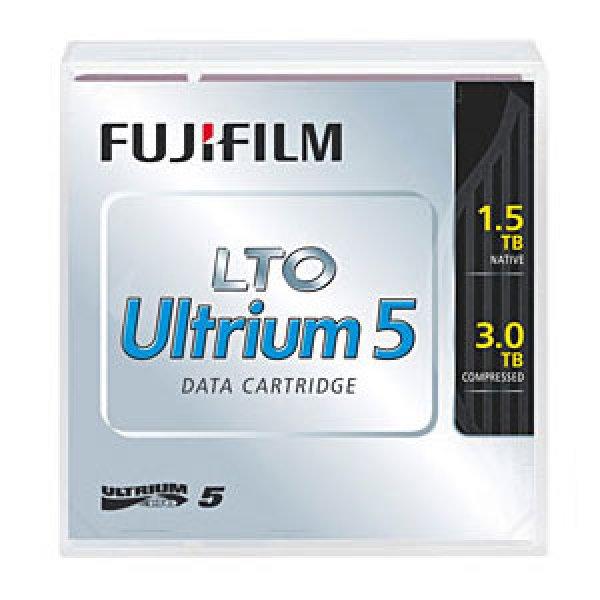 画像1: 【数量割引有】富士フイルム LTO Ultrium5 LTO FB UL-5 1.5T (1)