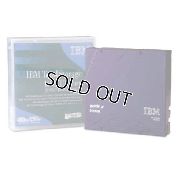 画像1: IBM LTO Ultrium2 データカートリッジ 08L9870 (1)