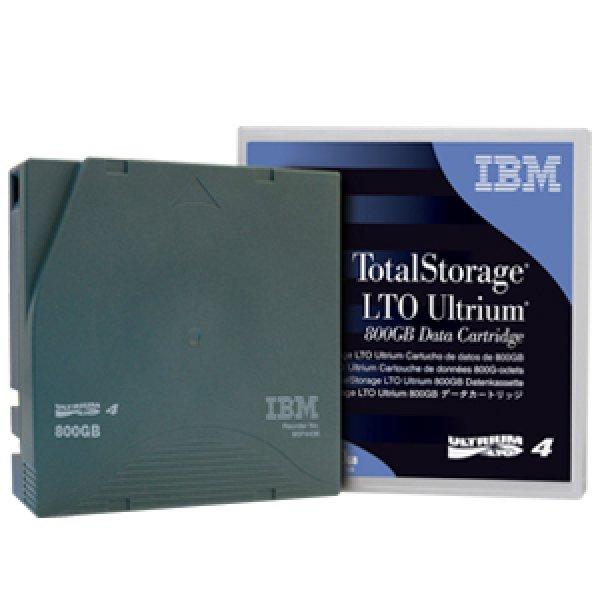 画像1: 【数量割引有】IBM LTO Ultrium4 データカートリッジ 95P4436 (1)