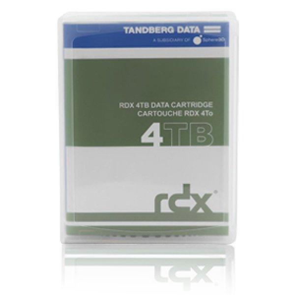 画像1: Tandberg Data RDX QuikStor 4TB カートリッジ 8824 (1)