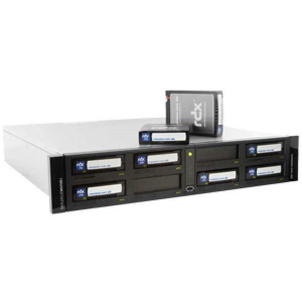 画像1: タンベルグデータ RDX QuikStation8 2U 8943 (1)