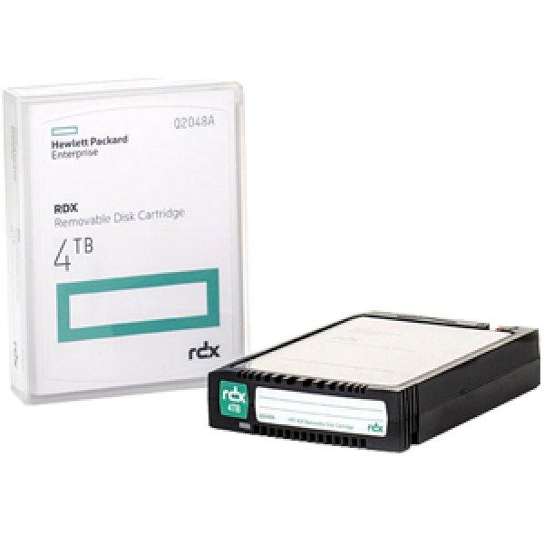 画像1: HPE RDX 4TB データカートリッジ Q2048A (1)
