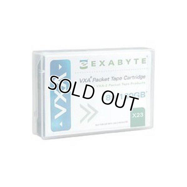 画像1: Exabyte VXA 230M X23 データカートリッジ ×10巻 (1)