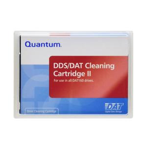 Quantum DAT160 Cleening