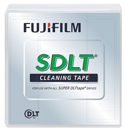 LTO フジフイルム クリーニングテープ