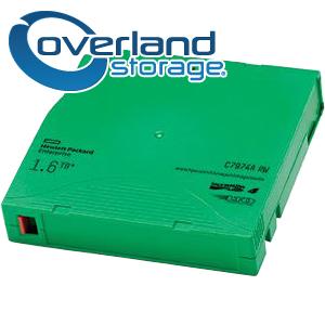 Overland Storage LTO Ultrium4