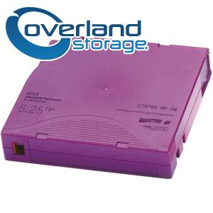 Overland Storage LTO Ultrium6