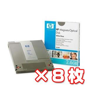 特価 92290F|HP 5.25型 MO 2.6G...