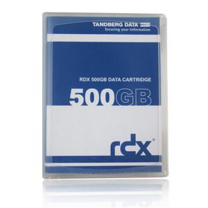 TandbergData RDX 500GB
